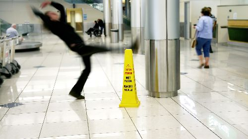Slip and Fall Lawsuits