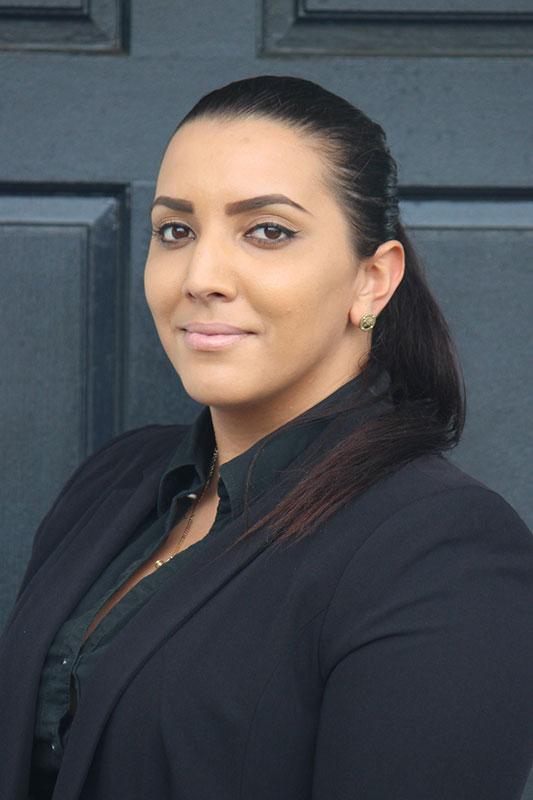 Gabrielle Porcaro