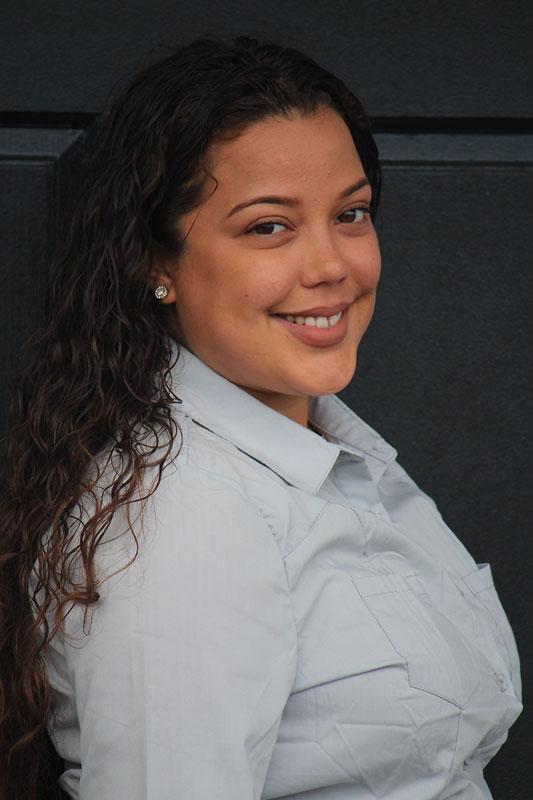 Jasmine Perez