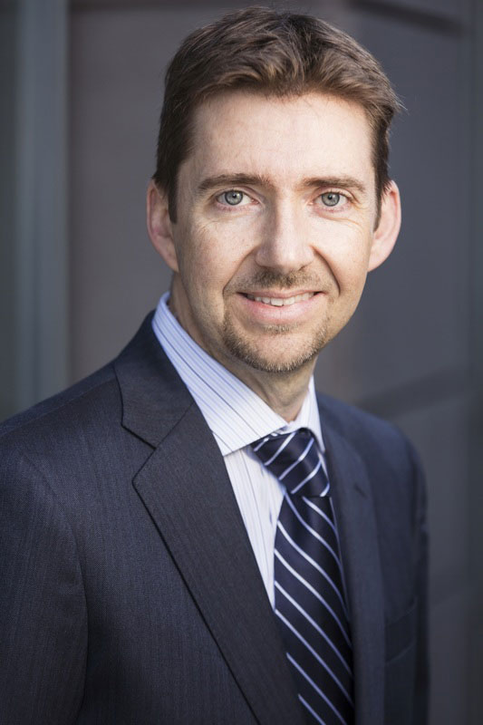 Jeremy L. Hogan