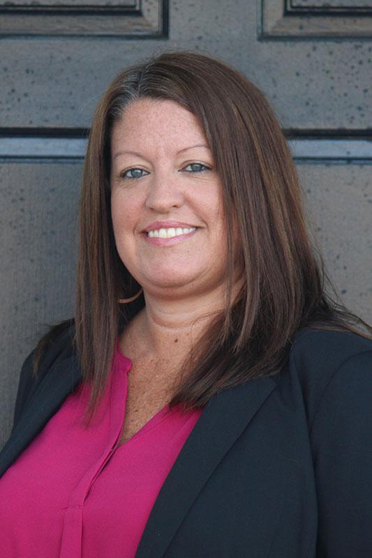 Melissa Kitsch