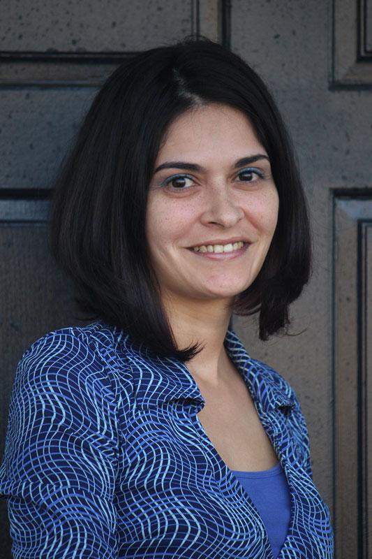 Nicole Santana
