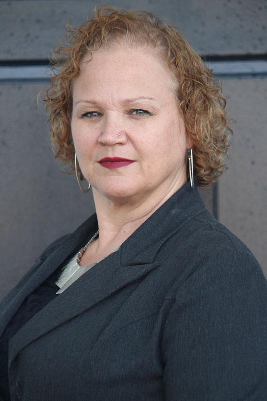 Suzi Cunningham